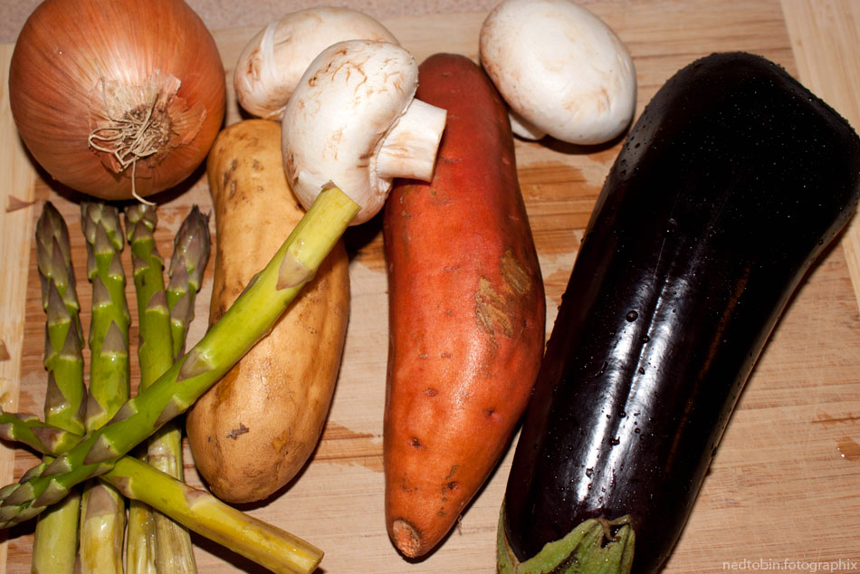 EggplantMingus