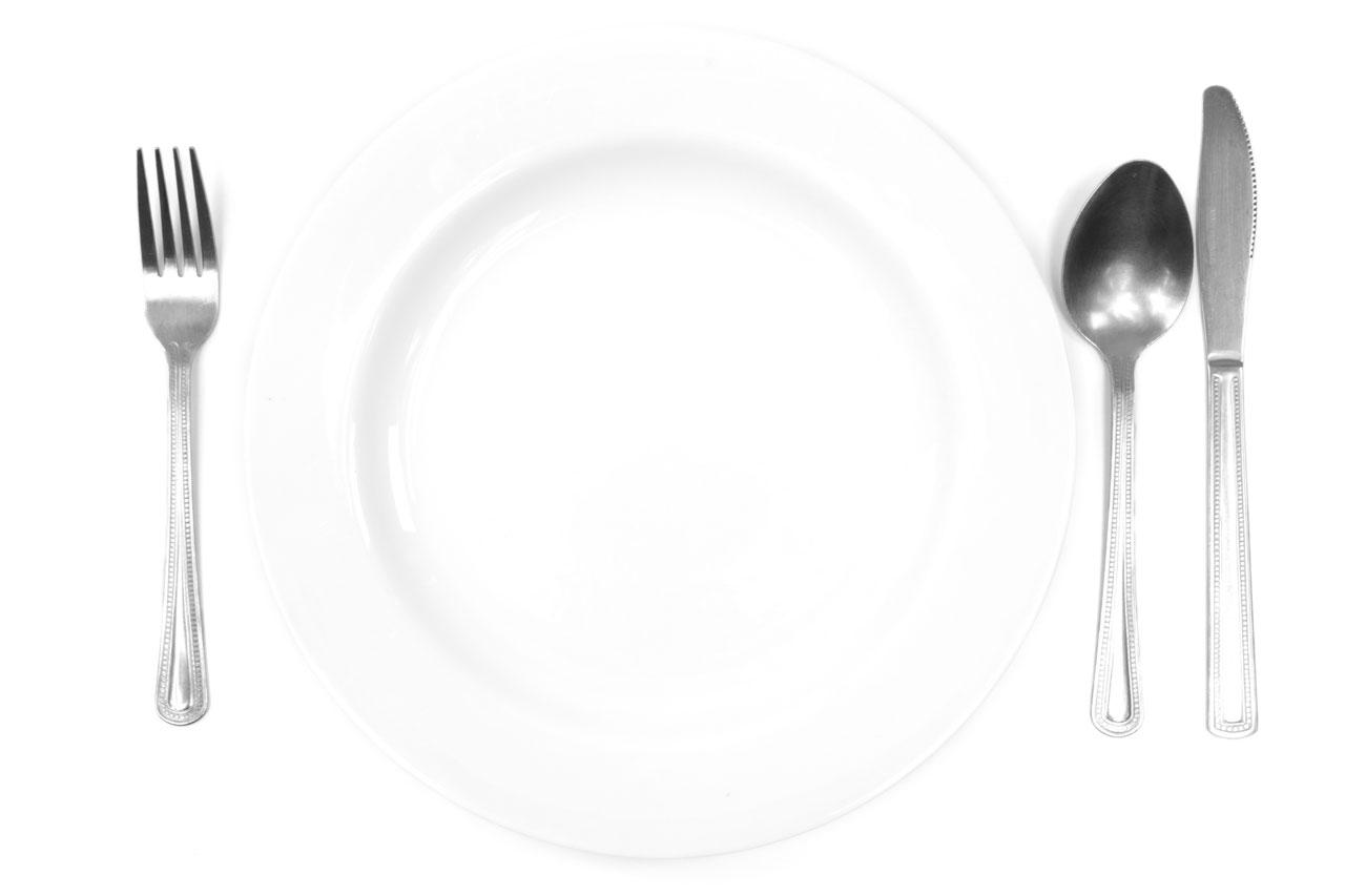 empty-plate