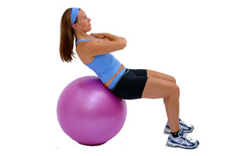 swiss-ball-Situp